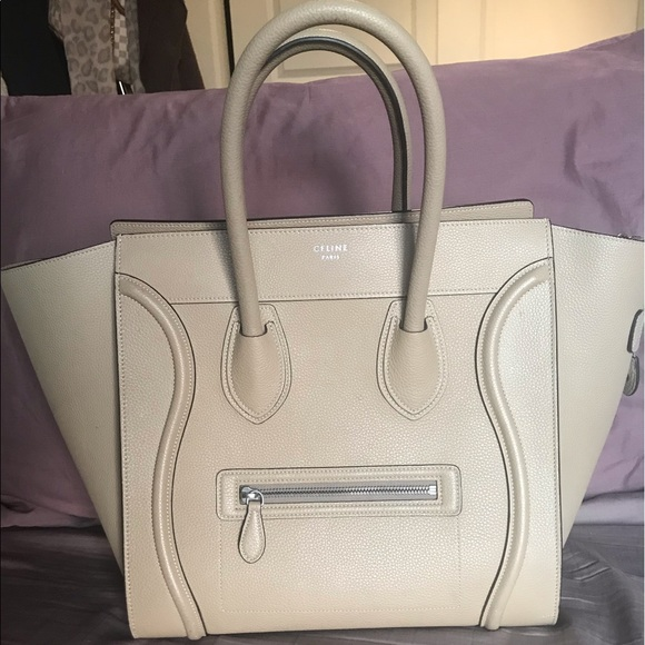 cc3a79b7dd BRAND NEW Céline Luggage Tote